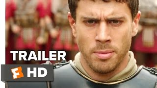 Video clip Ben-Hur Official Trailer #1 (2016) - Morgan Freeman, Jack Huston Movie HD
