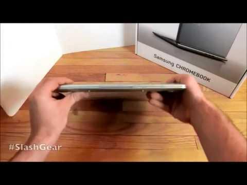 Samsung Chromebook 3G / WiFi Review 11.6 + SUPER Price Sale