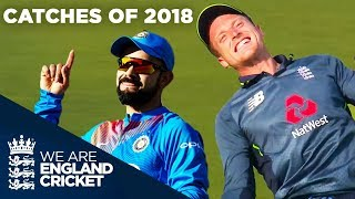 66 Super Catches From 2018   Vote For Your Favourite!