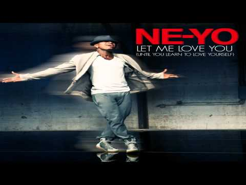 Ne-yo - Let Me Love You (hq Audio) video