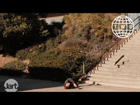 Adrien Bulard, New Life Part Raw