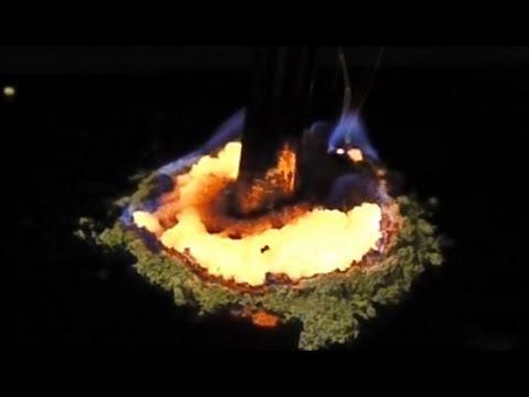 Scientific Tuesdays - FIRE AND BRIMSTONE!!