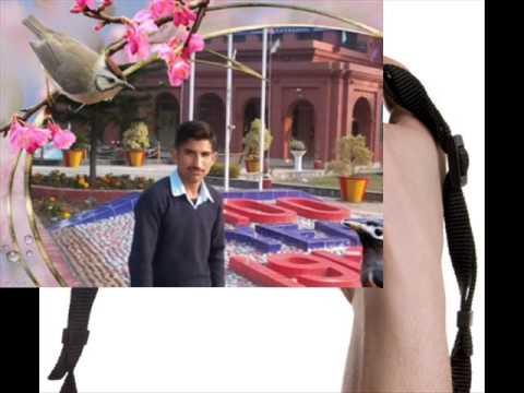 agay agay chahat chali by prince sheraz