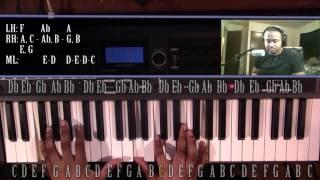 Piano Lesson | Wiz Khalifa | Zoney