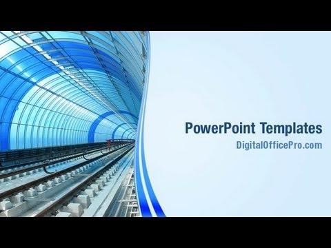 powerpoint set template