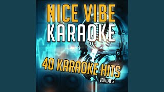 So Yesterday (Karaoke Version) (Originally Performed By Hilary Duff)