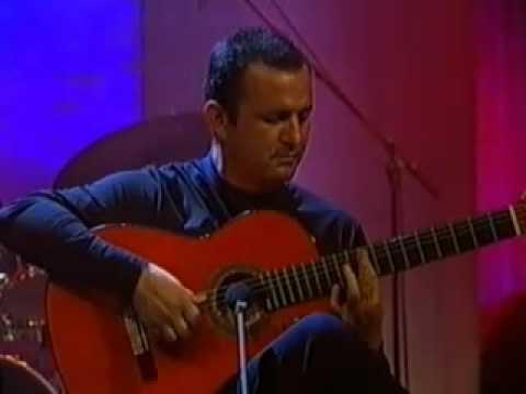 Gerardo Núñez - Plaza Jazzpana [Ripped by Mensur]