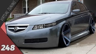 Virtual Tuning - Acura TL #248