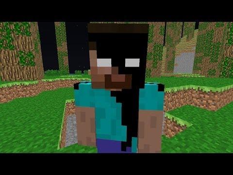 Minecraft: MUTANT HEROBRINE MOD! (Enderbrine, Mutant Spiders & More!) - Mod