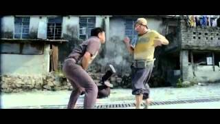 Movie Gallants Extreme no official trailer