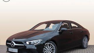 Mercedes-Benz CLA-Klasse CLA 180 Advantage / Progressive / Apple Carplay Automaat