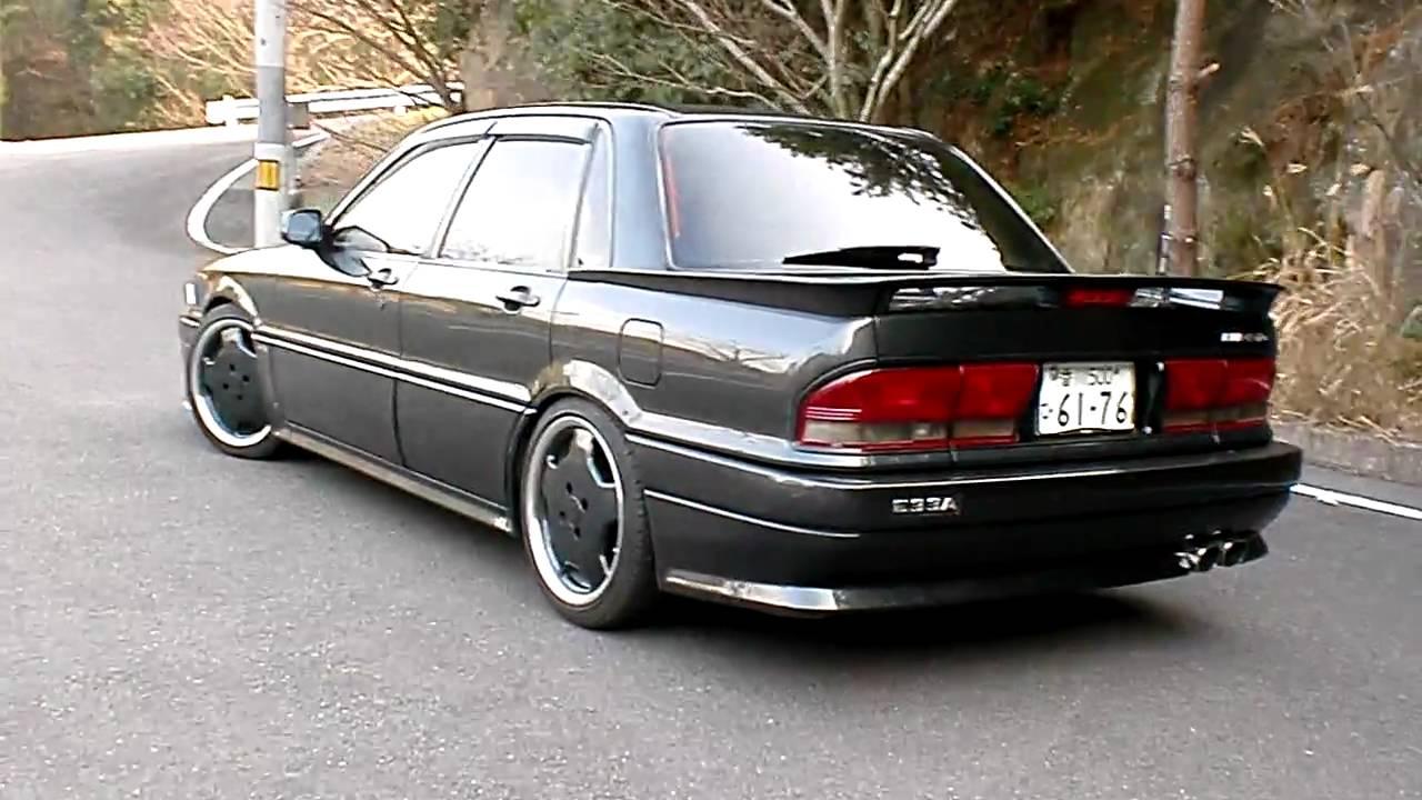 Maxresdefault on 1990 Mitsubishi Galant