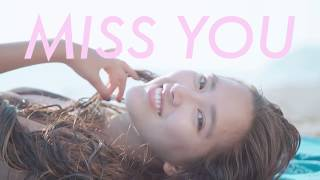 【MV full】miss you / blue but white [official]