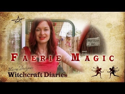 Laura Daligan - Faerie Magic Music Videos