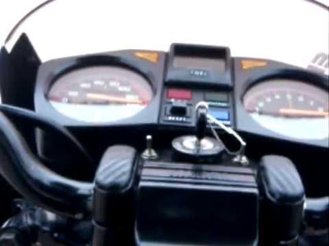 Yamaha rxz 135 std top speed 155 km/h