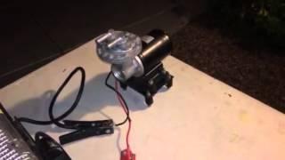 12v SSBC Vacuum booster