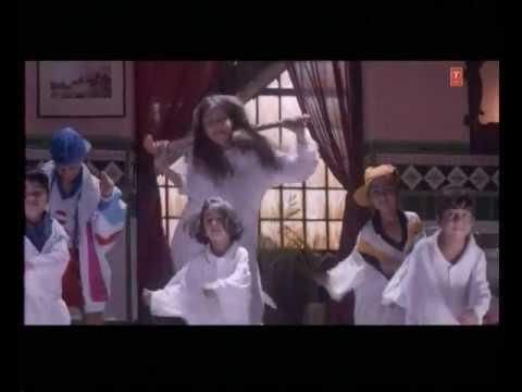 Jhoola Baahon Ka Full Song | Doli Saja Ke Rakhna | Akshay Khanna, Jyotika Amrish video