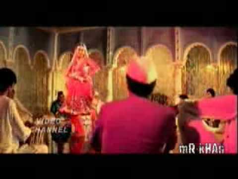 SaLam-e-Ishq - Kishore (Amitabh) Lata (Rekha)