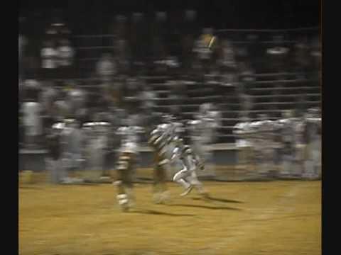 Jesus Godinez #3 2009 Proviso West High School Football Highlights