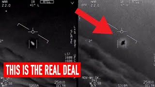 The Biggest News in UFO HISTORY | No Questions... UFO's Are REAL!