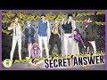 CELERITY 7 1人합창 Secret Answer 불러보았습니다 歌ってみた COVER mp3