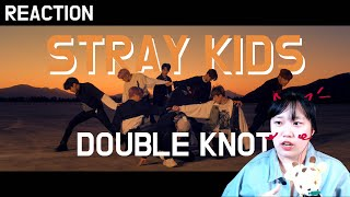 "(ENG SUB) 이남매 | '스트레이 키즈 - Double Knot' M/V 리액션 (Reaction to ""Double Knot"" by Stray Kids)"