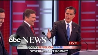 The Most Awkward Political Debate Moments