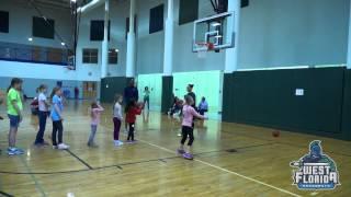 2015 UWF Girls in Sports Day