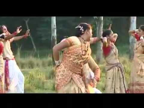 Dance Of Hinduism-janmoni Bihu video