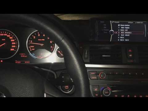 BMW DVD UNLOCKING (In less than 4 minutes)