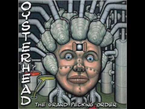 Oysterhead - Mr Oysterhead