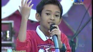 download lagu Pengemar Rahasia - Super 7   Ayah Ibu gratis