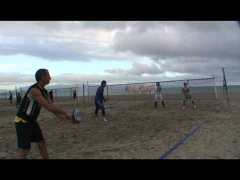 MOVIE | Beach Tennis Show