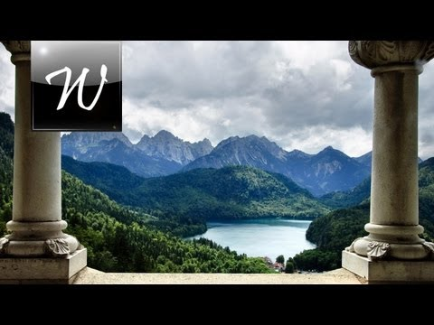◄ Neuschwanstein Castle, Germany [HD] ►