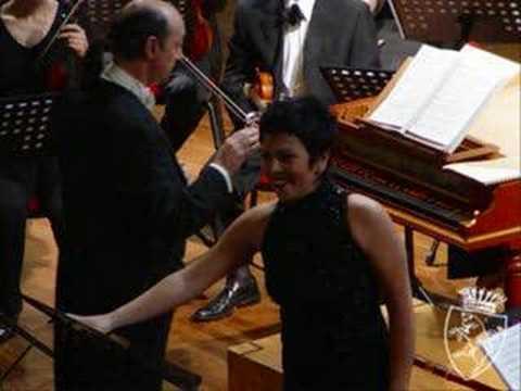 Sonia Prina, Ho il cor già lacero, Griselda, Vivaldi