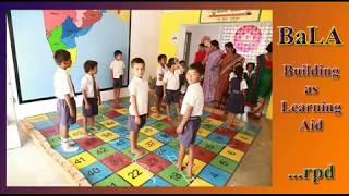 086. BaLA: Building as Learning Aid, বিদ্যালয়ই হল শিখন মডেল