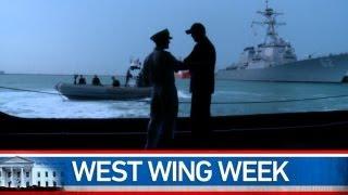 West Wing Week: 08/02/13 or