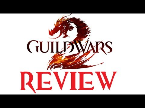 Guild Wars 2 Game Review: 1 Month in to the Game
