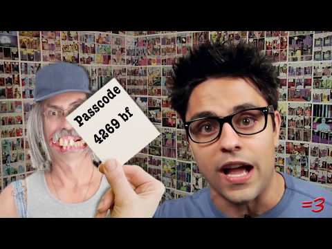 GANG SIGNS - Ray William Johnson Video