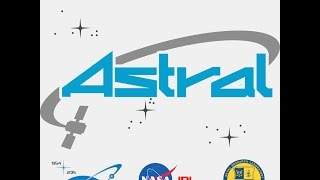 Working Video of Cansat 2015 - Team Astral, INDIA
