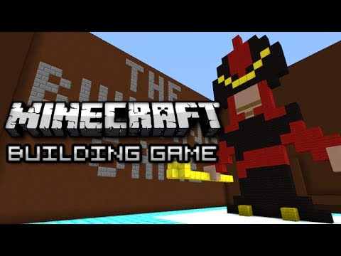 Minecraft: Building Game - DISNEY EDITION!