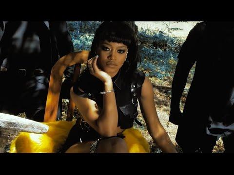 Keke Palmer Yellow Lights rnb music videos 2016