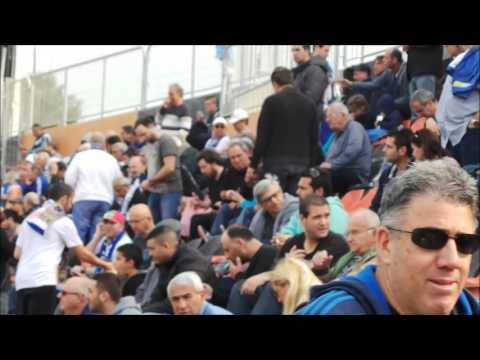 מכבי קביליו יפו קליפ תמונות מהמשחק נגד כ ס מ 19