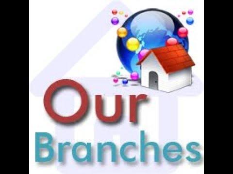 تصميم قاعدة بيانات برنامج المبيعات والمخازن|الادمن العام للموقع وفروع الشركة
