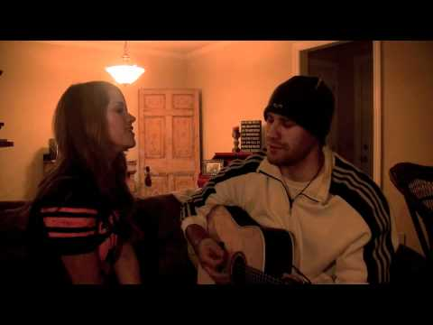 Give Into Me- Leighton Meester and Garrett Hedlund, Faith Hill (CJaye and Chase Rice)