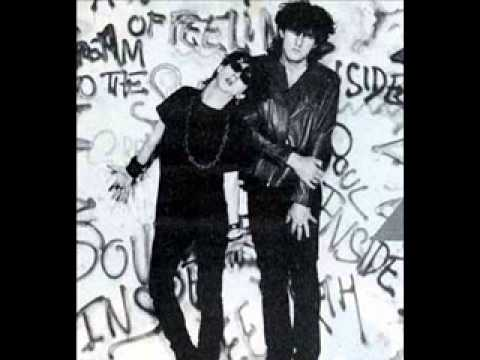 Soft Cell - Where Did Our Love Go