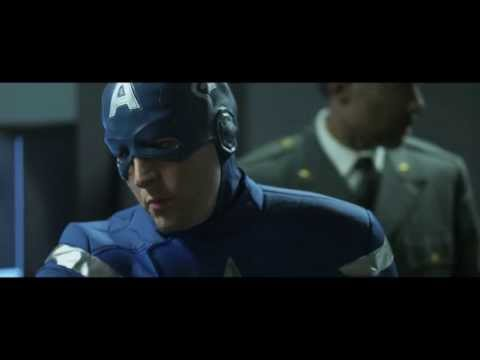 Mike and Corey in LALA LAND: Racist Captain America