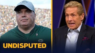 Skip Bayless isn't sold that Mike McCarthy is the right fit for Dallas Cowboys | NFL | UNDISPUTED