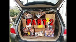 MASSIVE TRUCK LOAD OF WWE FIGURES | PART 2