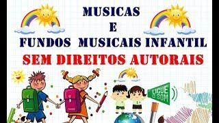 MELHORES MÚSICAS  PARA VÍDEOS INFANTIL SEM COPYRIGHT #Faixa5 [sem direitos autorais]